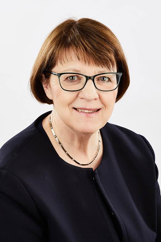 Nicole-Ouellet-Directrice de la Fondation Berthiaume-Du Tremblay