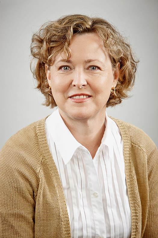 Anne-Marie Latour-Administratrice de la Fondation Berthiaume-Du Tremblay