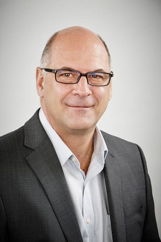 Christian Molle-Administrateur de la Fondation Berthiaume-Du Tremblay