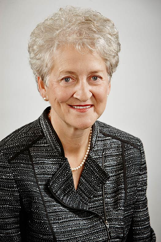 Helene Rajotte-Administratrice de la Fondation Berthiaume-Du Tremblay