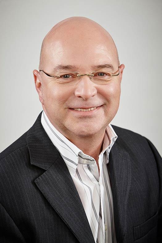 Michel Arnold-Administrateur de la Fondation Berthiaume-Du Tremblay