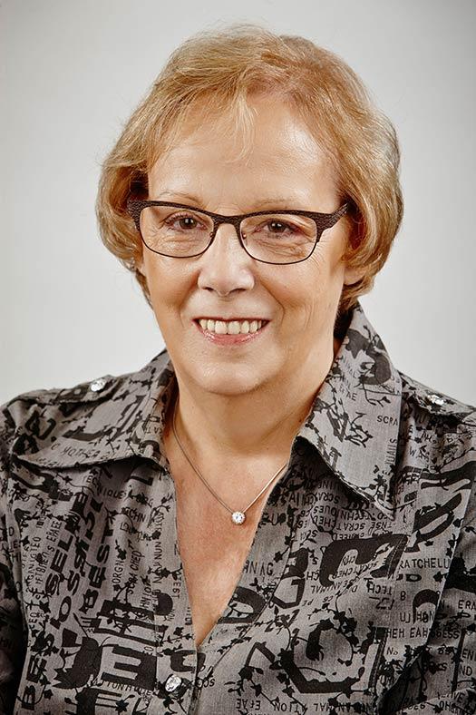 Mychelle Senecal-Administratrice de la Fondation Berthiaume-Du Tremblay