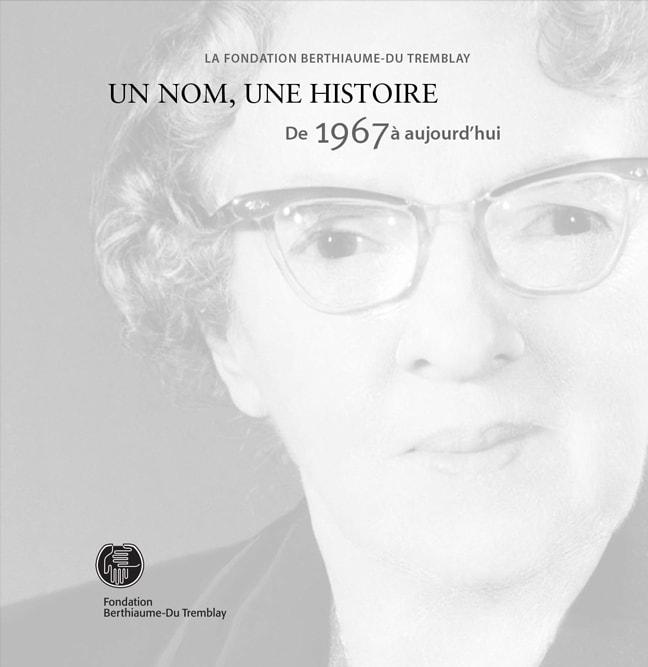 Un nom, une histoire, de 1967 à aujourd'hui-Le Livre
