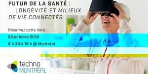Conférence sur le Futur de la santé : Un grand succès !