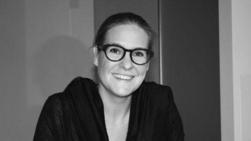 Nomination de Madame Geneviève Grenier