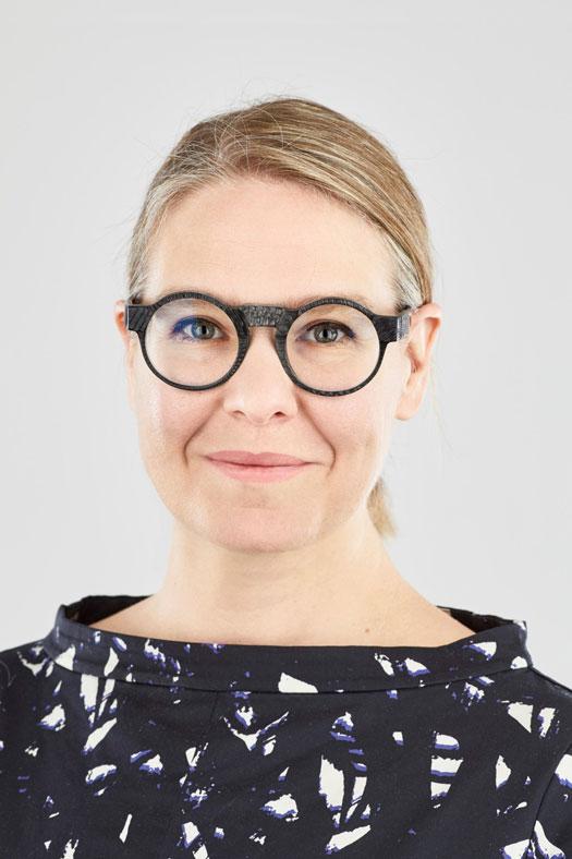 Geneviève Grenier, Vice-présidente communication et campagne de financement - Fondation Berthiaume-Du Tremblay
