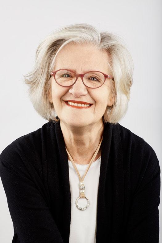 Lise Beaudouin - Portraits équipe Berthiaume du Tremblay