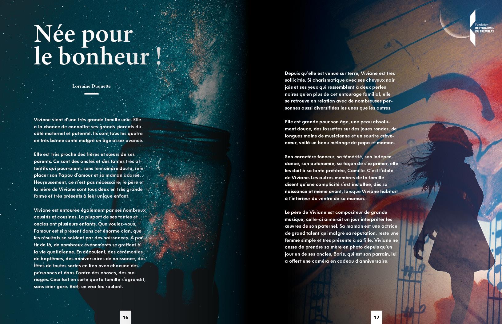 Le Recueil [Vol.1] – Écrire en temps de confinement (5/8)